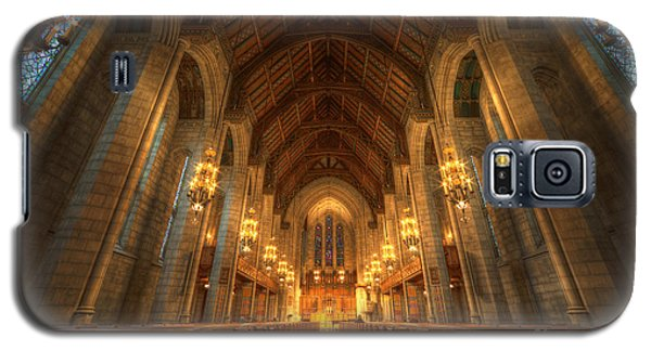 Fourth Presbyterian Church Chicago II Galaxy S5 Case