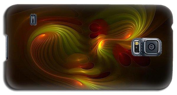 Foxhole Fysix -- Kinesia Galaxy S5 Case