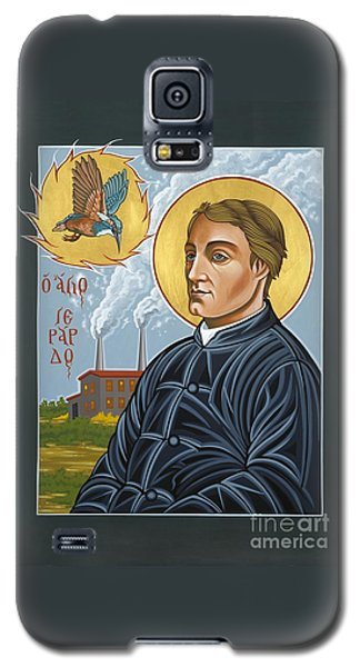 Fr. Gerard Manley Hopkins The Poet's Poet 144 Galaxy S5 Case