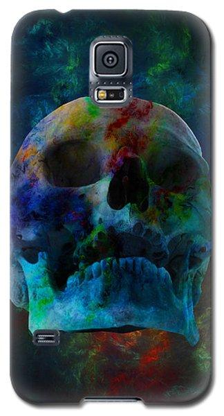 Fracskull 3 Galaxy S5 Case