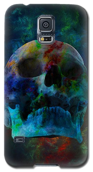 Fracskull 3 Galaxy S5 Case