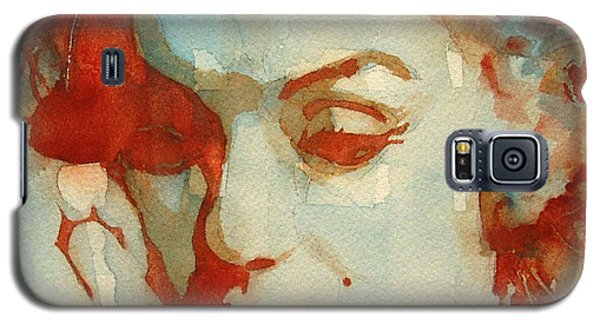 Hollywood Galaxy S5 Case - Fragile by Paul Lovering