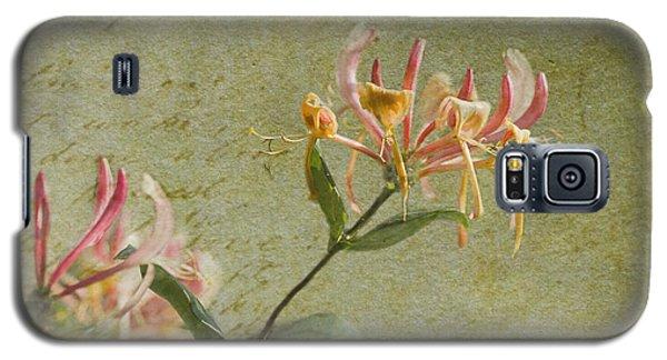 Fragrance Galaxy S5 Case by Liz  Alderdice