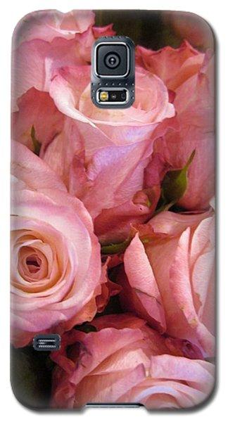 Fragrance Galaxy S5 Case