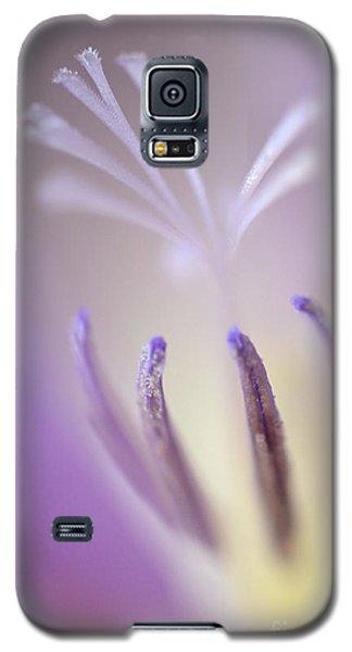 Fragrant Freesia  Galaxy S5 Case