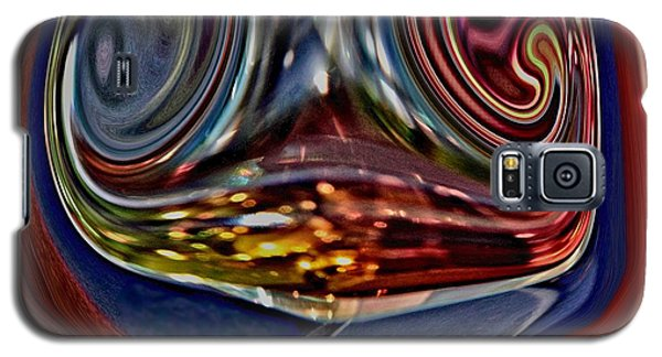 Galaxy S5 Case featuring the photograph Frame Of Mind by Nick David