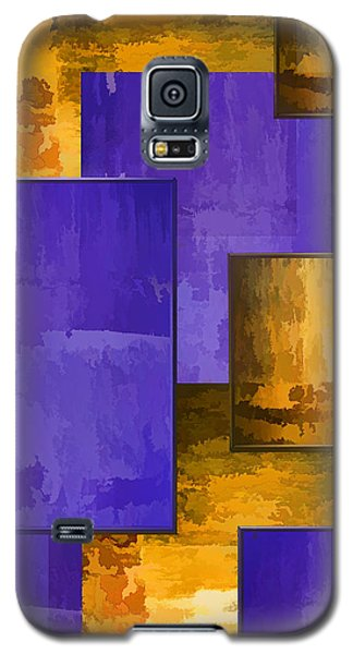 Frames Galaxy S5 Case by Larry Bishop