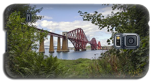 Framing The Forth Bridge Galaxy S5 Case