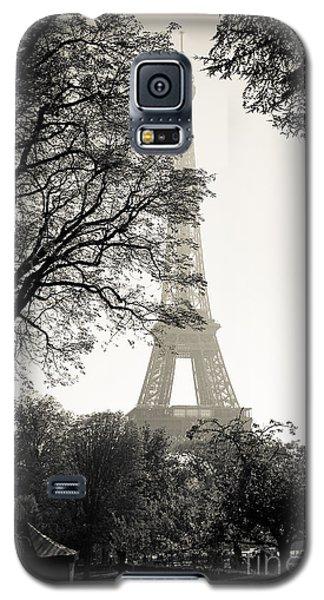 The Eiffel Tower Paris France Galaxy S5 Case