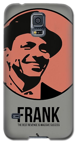Frank Poster 1 Galaxy S5 Case