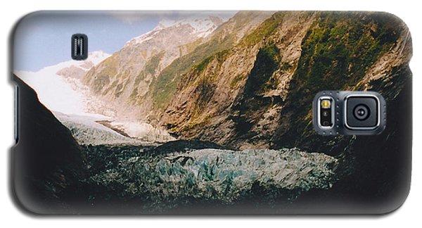 Franz-josef Glacier Galaxy S5 Case