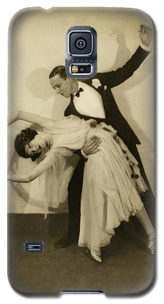 Fred Astaire Galaxy S5 Case by Edward Steichen