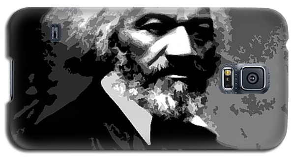 Frederick Douglas On Power And Demands Galaxy S5 Case