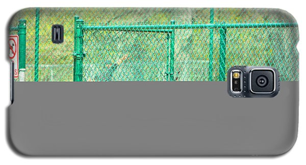 Free Galaxy S5 Case by Alys Caviness-Gober