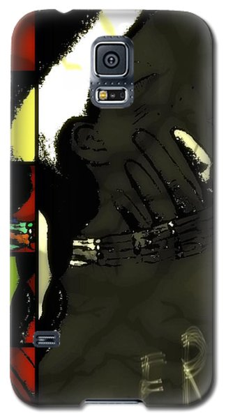 Free And Idle No More Galaxy S5 Case