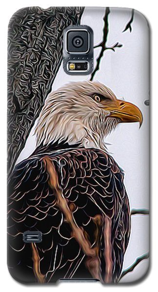 Free And Victorious Galaxy S5 Case by Joe Scott