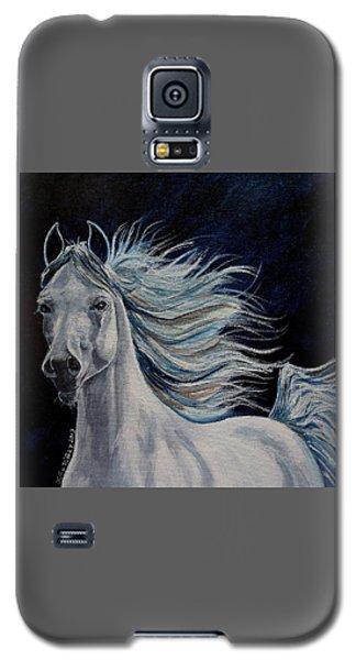 Free Galaxy S5 Case by Julie Brugh Riffey