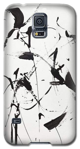 Free Man In Paris Galaxy S5 Case