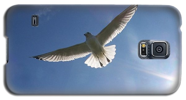 Freedom Flight Galaxy S5 Case