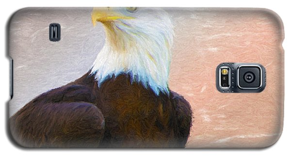 Freedom Flyer Galaxy S5 Case