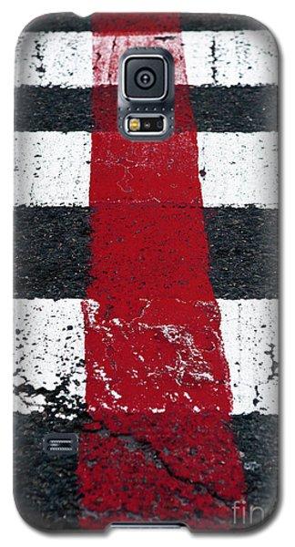Freedom Trail Galaxy S5 Case