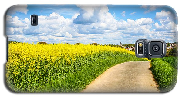 French Countryside Galaxy S5 Case