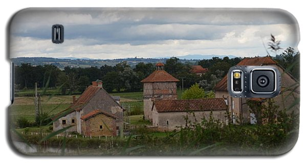 French Farm House Galaxy S5 Case
