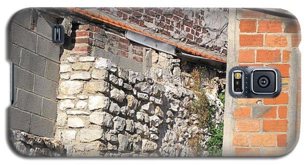French Farm Wall Galaxy S5 Case by HEVi FineArt