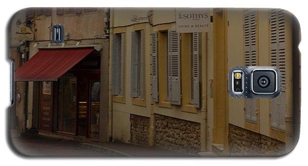 French Laneway Galaxy S5 Case