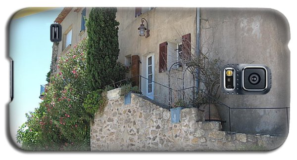 French Riviera - Ramatuelle Galaxy S5 Case by HEVi FineArt