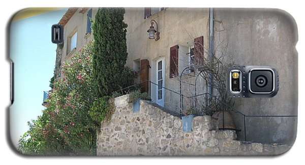 French Riviera - Ramatuelle Galaxy S5 Case
