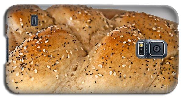 Fresh Challah Bread Art Prints Galaxy S5 Case