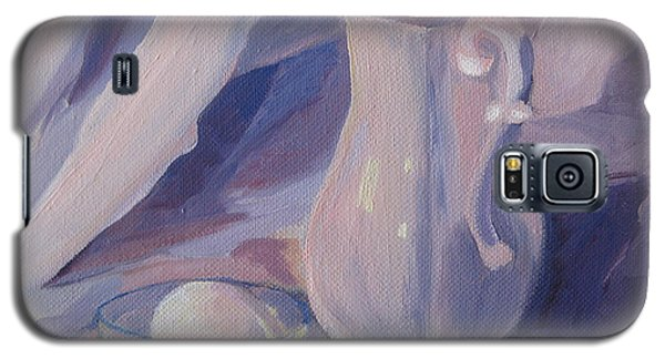 Fresh Farm Eggs Galaxy S5 Case