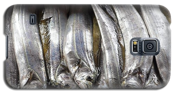Fresh Ribbonfish For Sale In Taiwan Galaxy S5 Case
