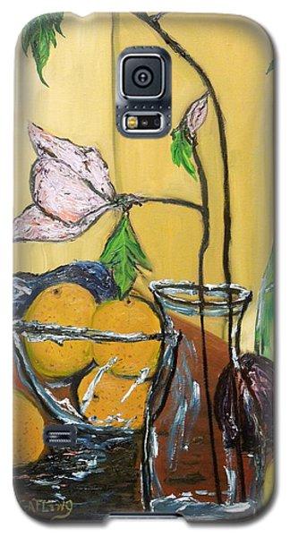 Freshly Done Galaxy S5 Case