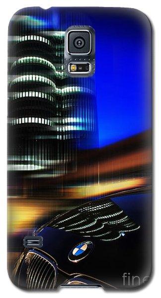 Freude Am Fahren Galaxy S5 Case by Hannes Cmarits