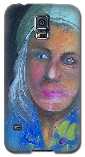 Freundin1 Galaxy S5 Case