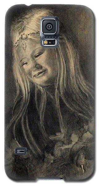 Freya Galaxy S5 Case