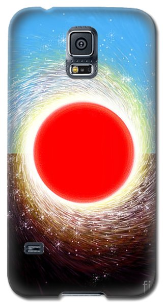 Friction Galaxy S5 Case