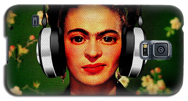 Frida Jams Galaxy S5 Case