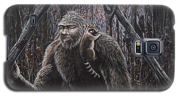 Friend Raccoon Galaxy S5 Case