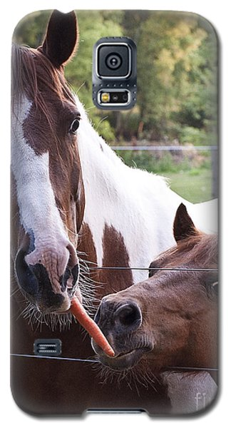 Friends Share Galaxy S5 Case