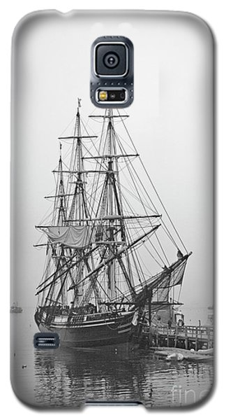 Friendship At Boothbay Galaxy S5 Case