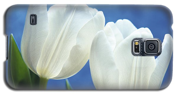 Galaxy S5 Case featuring the photograph Friendship by Lana Enderle