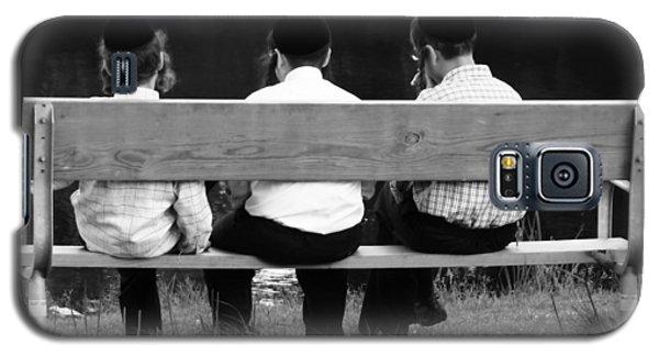 Friendship Galaxy S5 Case