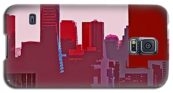 Frisco Skyline Galaxy S5 Case