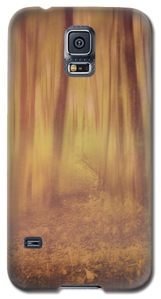 Frissons Galaxy S5 Case