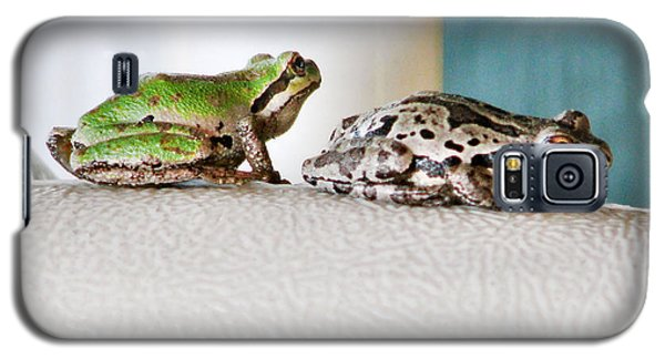 Frog Flatulence - A Case Study Galaxy S5 Case