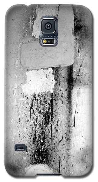 Galaxy S5 Case featuring the photograph From Abandoned Factory by Mary Sullivan