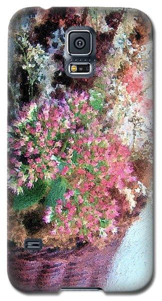 From Her Secret Admirer Galaxy S5 Case